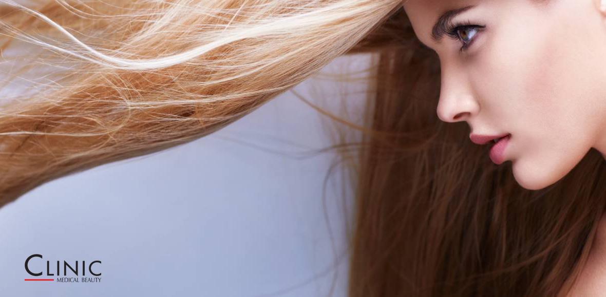 L'autunno è alle porte: ecco la haircare routine anticaduta