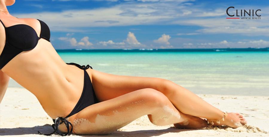 Ginocchia, caviglie e polpacci: come avere gambe al top per l'arrivo dell'estate