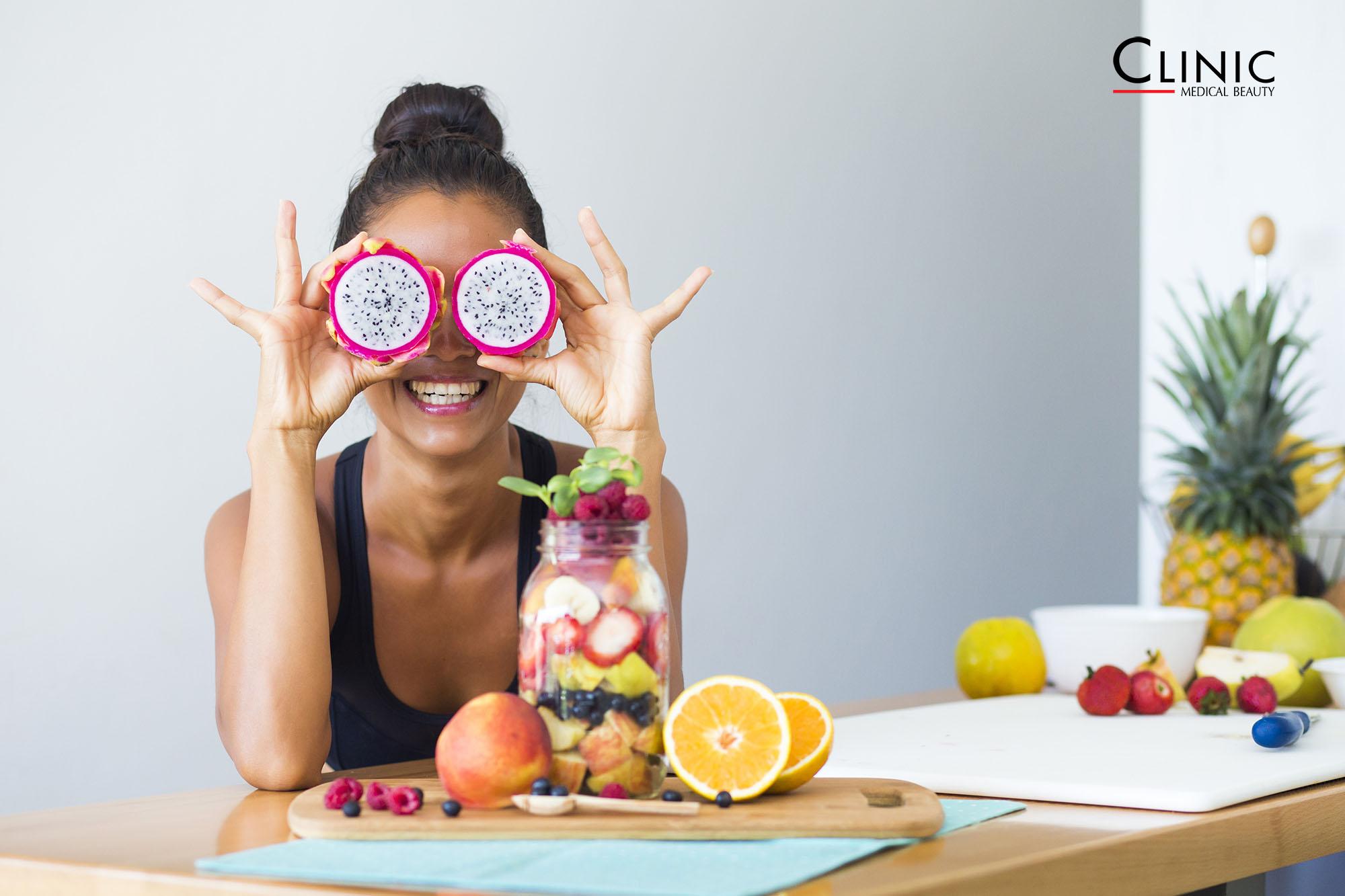 Alimentazione dopo intervento estetico: tutto quello che devi sapere